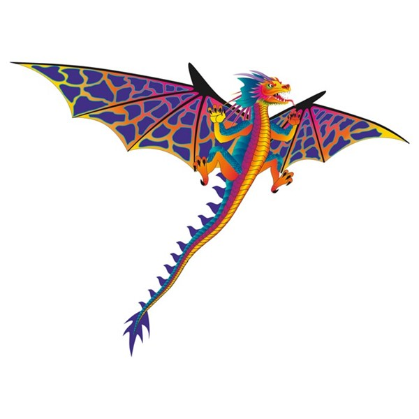 View Supersize Ultra Dragon Kite