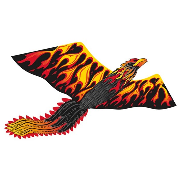 View Supersize Ultra Firebird Kite