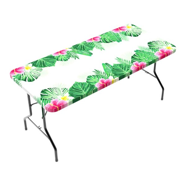 View Summer 6' Tablecloth