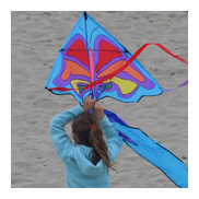 Butterfly Fly-Hi Kite