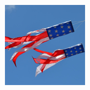 Stars & Stripes Windsocks